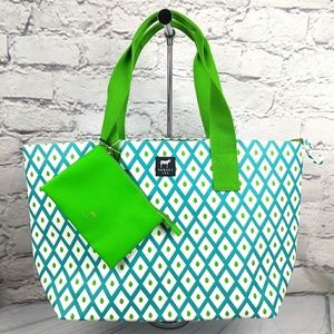 Dabney Lee Large Tote